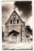 CP Yerres  L'Eglise Essonne 91 - Yerres