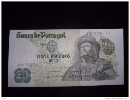 Portugal,20,50,100,500,1000 - Portugal