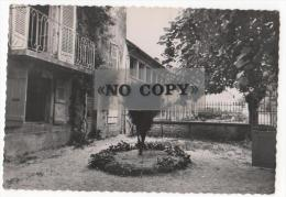 VERTAMBOZ   -  Colonie De Jeunes Filles ; Bon Pasteur  ( Cour D´entrée ) - Frankrijk
