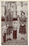 ROYALTY United Kingdom British Dominions, And Emperor Of India / Queen Elizabeth II / Prince Philip, Duke Of Edinburgh - Royal Families