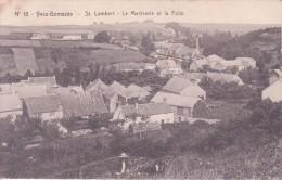 12 Yves Gomezée St Lambert La Marbrerie Et La Folie - Zonder Classificatie