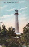 Bermuda Gibb's Hill Lighthouse - Bermudes