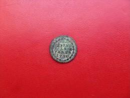 SESINO DI PARMA 1790 - Regional Coins