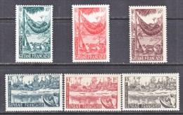 FRENCH GUIANA    192-7  * - French Guiana (1886-1949)