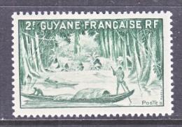 FRENCH GUIANA    198   * - French Guiana (1886-1949)