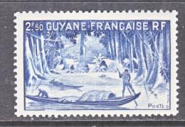 FRENCH GUIANA    199    * - French Guiana (1886-1949)