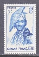 FRENCH GUIANA    202    * - French Guiana (1886-1949)