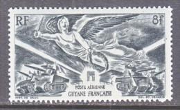 FRENCH GUIANA    C 11   * - French Guiana (1886-1949)