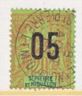 ST. PIERRE & MIQUELON  113    (o) - St.Pierre & Miquelon