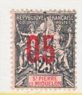 ST. PIERRE & MIQUELON  114    (o) - St.Pierre & Miquelon