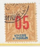ST. PIERRE & MIQUELON  115     (o) - St.Pierre & Miquelon