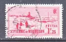 ST. PIERRE & MIQUELON  193     (o) - St.Pierre & Miquelon