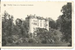 Virelles Chateau - Chimay