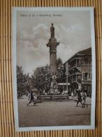 Bombay, Statue Of Sir J. Jeejeebhoy, Ungelaufen ! - Indien