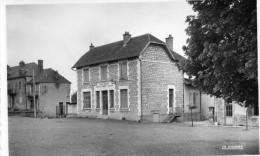 SALIGNAC La Poste   -carte Photo - France