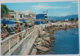 LA SPEZIA - Ameglia - Bocca Di Magra - Spiaggia - 1963 - La Spezia