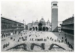 VENEZIA - BIGLIETTO ALPINI ANA - Venezia