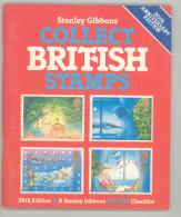 Stanley Gibbons Collect British Stamps 1986 - Grande-Bretagne