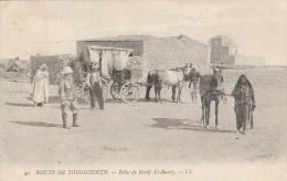 CPA TOUGGOURT(Algérie) - Relai De Bordj El Baady - Andere Steden