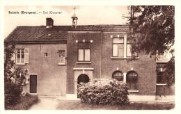 Belsele - Het Klooster  Lot 737