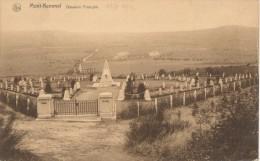 J4118 - (Belgium) Mont-Kemmel: Ossuaire Francais (West Flanders / Heuvelland / Kemmelberg - Kemmel Hill) - WWI - Weltkrieg 1914-18