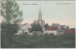 25913g  VILLAGE - Hozemont - 1903 - Colorisé - Grâce-Hollogne