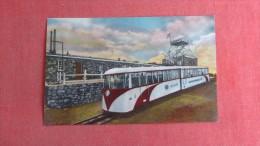 - Colorado>   Pikes Peak     Streamlined Cog Train       --------- ---------ref  1944 - Vereinigte Staaten