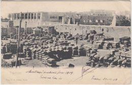 25929g  BUSHIRE - Douane - 1908 - Iran
