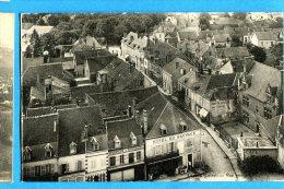 EGG1008, Lorris, Hôtel Du Sauvage,  Circulée 1934 Sous Enveloppe - Other Municipalities