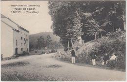 25933g  VALLEE De L'EISCH - Gaichel - Frontière - Postkaarten