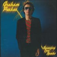 * LP *  GRAHAM PARKER & THE RUMOUR - SQUEEZING OUT SPARKS - Rock