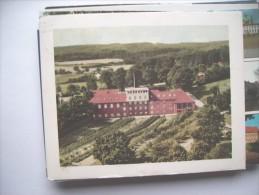 Denemarken Danmark Dänemark Rønshoved Højskole - Danemark