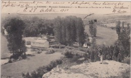 MARIGNY CHEMERAULT. Le Moulin De La Vallée - France