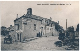41 - HUISSEAU SUR COSSON - Maison Grolier - Autres Communes