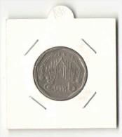 5 Baht 1994 (Year 2537) - Thailand Coin - Thailand