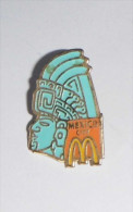 Mexico City Indien - McDonald's