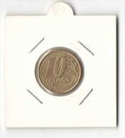 10 Centavos 2003 - Brazil Coin (Brasil) - Brazil