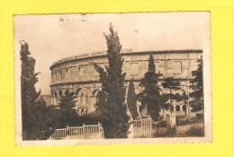 Postcard - Croatia, Pula      (V 25830) - Croatie