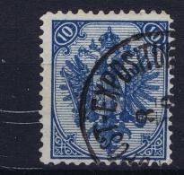 Bosnien-Herzegowina: Mi Nr 5 Used Perfo 12 * 13 - Gebraucht