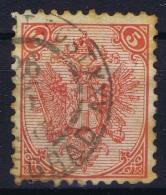 Bosnien-Herzegowina: Mi Nr 4 Used Perfo 10.50 - Gebraucht