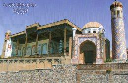 SAMARKAND MOSQUEE KHAZRAT-KHIZR (LOT W10) - Ouzbékistan