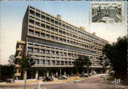 13 - MARSEILLE - Cité Radieuse - LE CORBUSIER - Architecture - Marseille