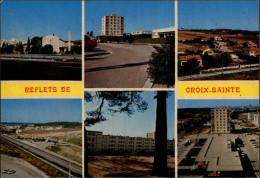13 - CROIX-SAINTE - Multi Vues - Autres Communes