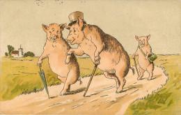 Cochons : - Cochons