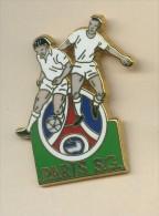 Rare Pins Football Paris Saint Germain Psg Arthus Bertrand Fr441 - Fútbol