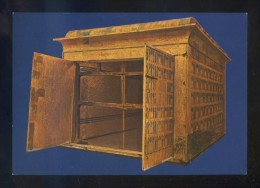 Museo Egipcio *Tut Ankh Amen Treasures...* Ed. Lehnert & Landrock Nº 264. Nueva. - Museos