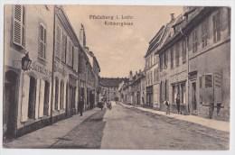 PHALSBOURG - PFALZBURG - Krämergasse - Phalsbourg