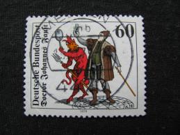BRD  1030  O - [7] République Fédérale