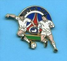 Rare Pins Football Paris Saint Germain Psg Arthus Bertrand Fr519 - Fútbol