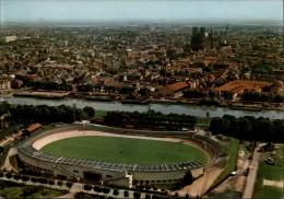 STADES - REIMS - Vue Aérienne - Vélodrome - Stades